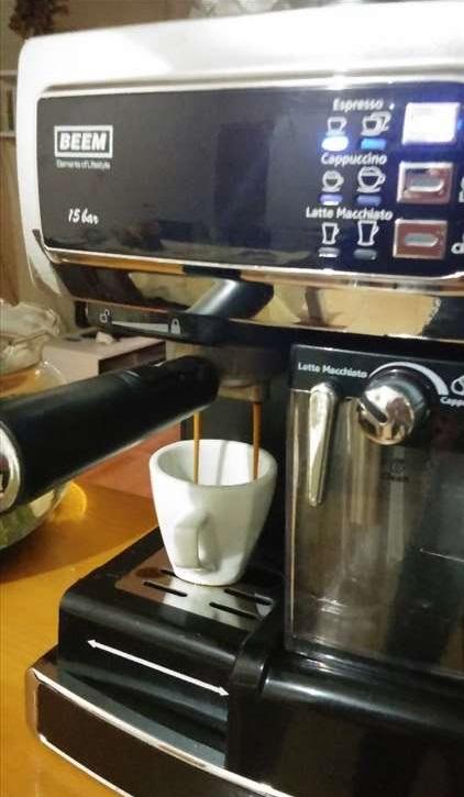 beem i joy espresso aparat aparati za kafu ni. Black Bedroom Furniture Sets. Home Design Ideas