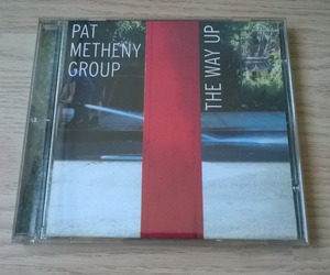 Pat metheny group - the way up