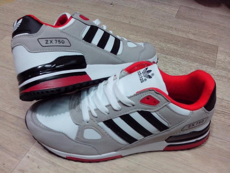 Adidas zx 750 novo!